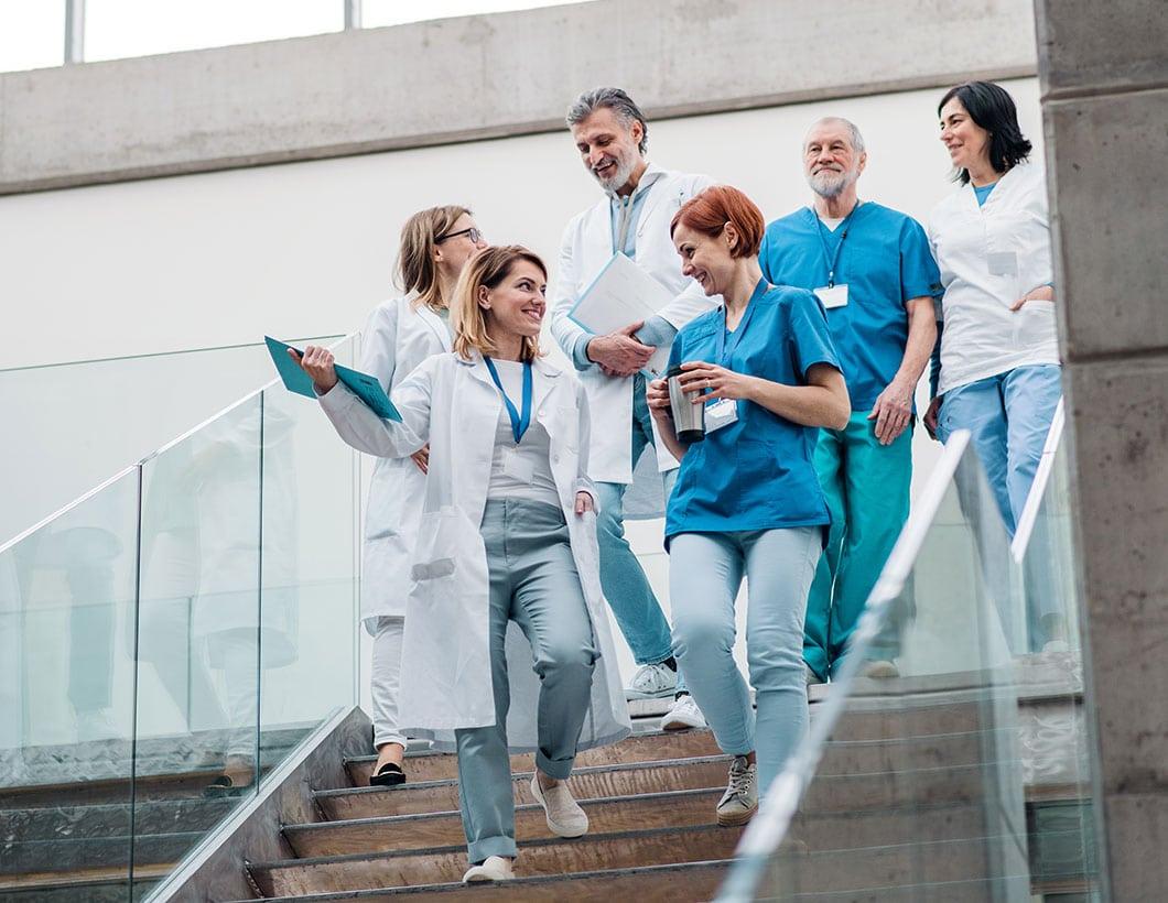 Die neusten News von CSP Medical Service