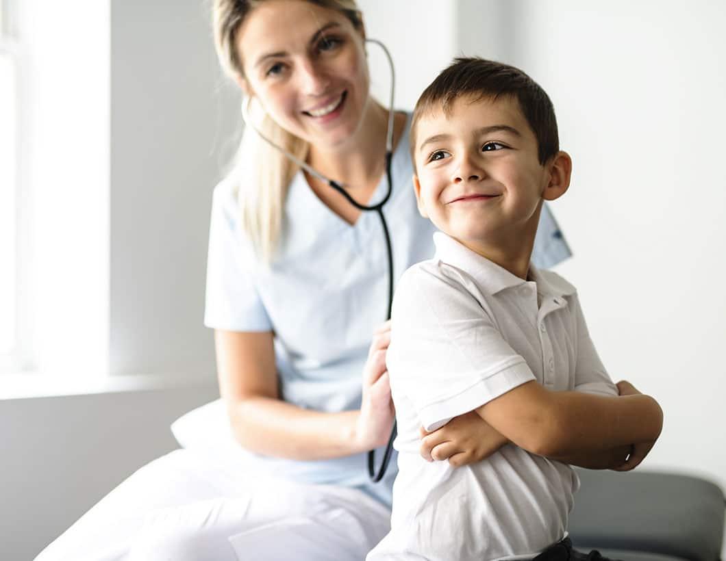 Jobs als Gesundheits- und KinderkrankenpflegerIn