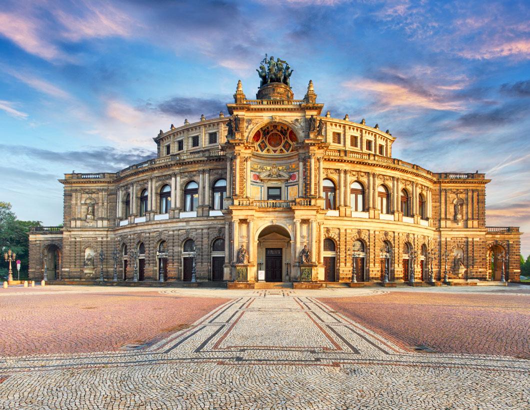 Jobs für Pflegepersonal in Dresden