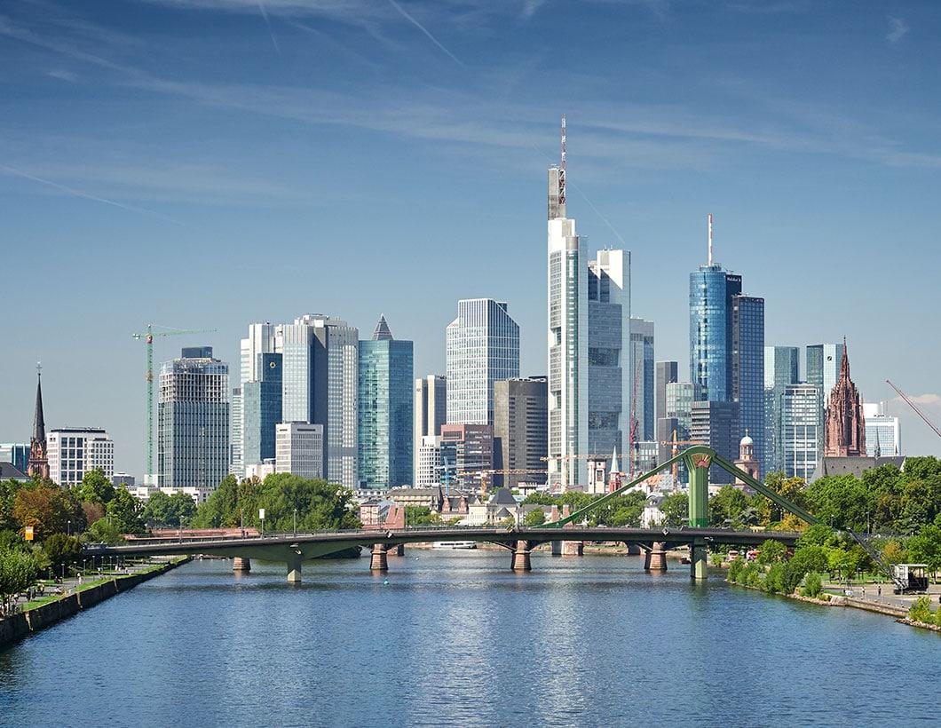 Pflege Jobs Frankfurt am Main