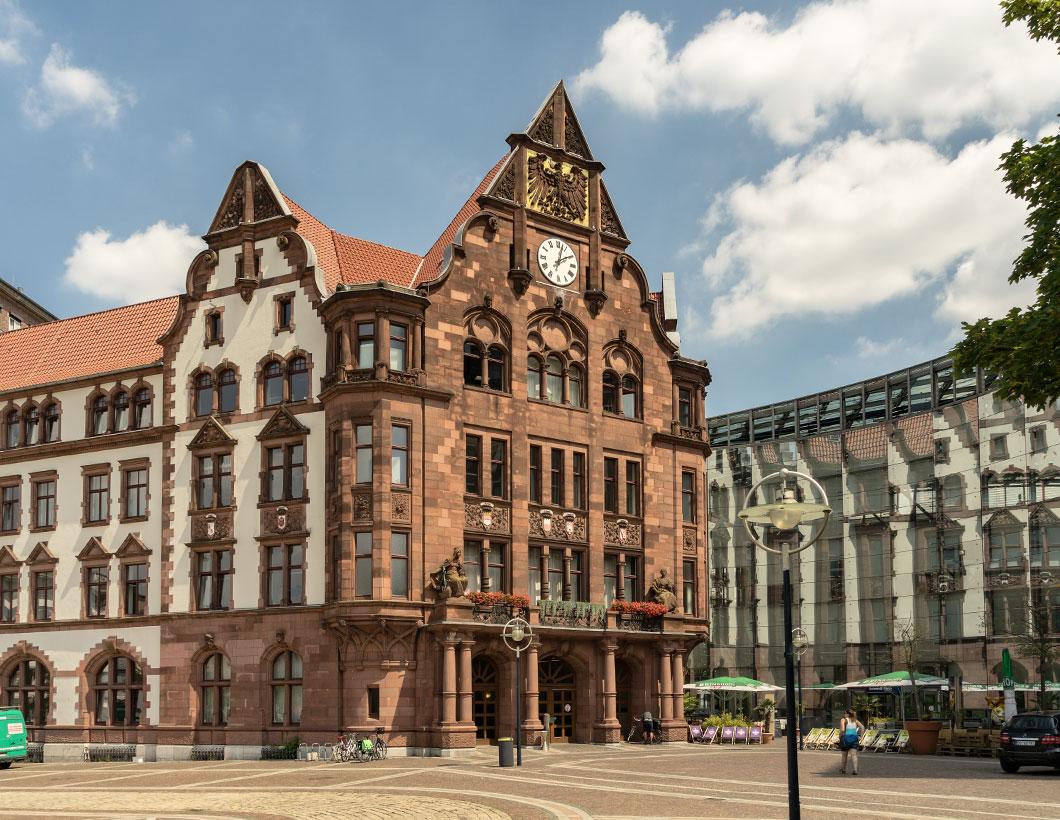 Pflege Jobs in Dortmund