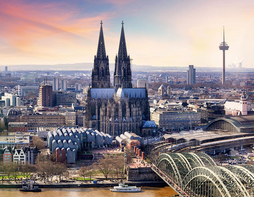 Pflege Jobs in Köln