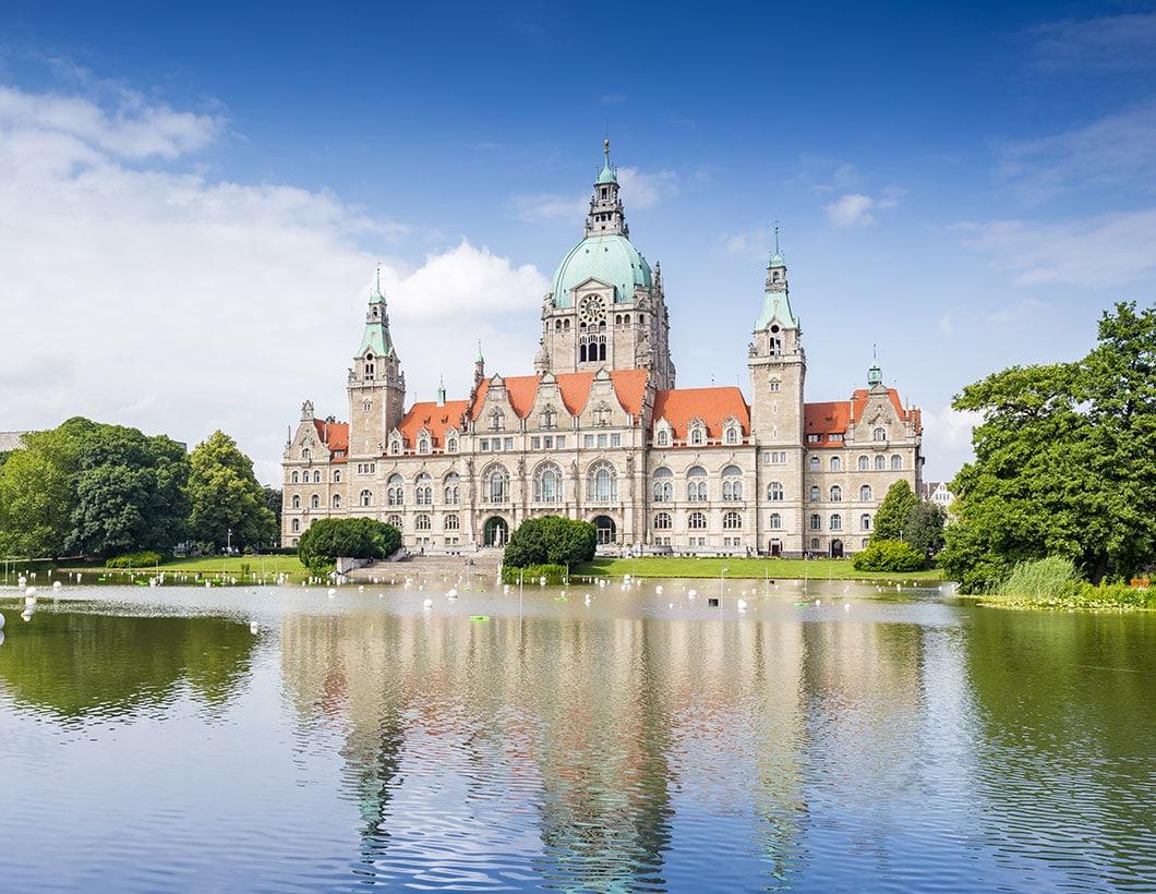 Pflege Stellenangebote Hannover
