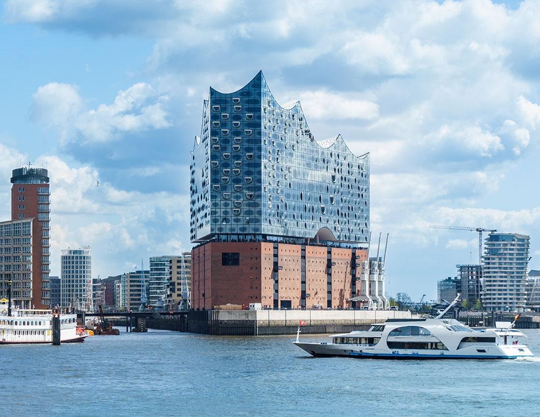 Pflegekräfte in Hamburg leasen
