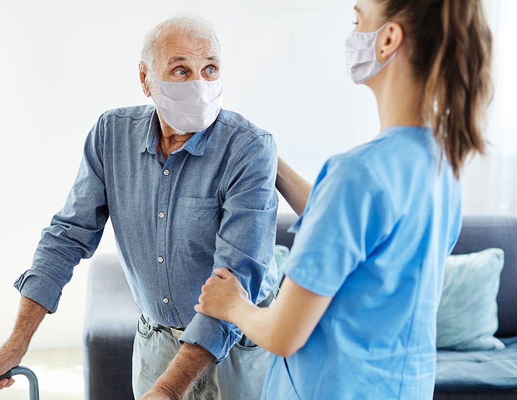 Stellenanzeigen als Altenpfleger