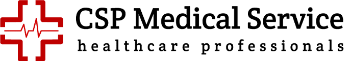 CSP Medical Service Logo